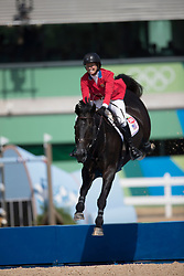 Madden Beezie, USA, Cortes C<br /> Olympic Games Rio 2016<br /> © Hippo Foto - Dirk Caremans<br /> 16/08/16