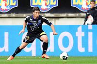 FOOTBALL - FRENCH CHAMPIONSHIP 2011/2012 - LE MANS FC v SC BASTIA   - 4/05/2015 - PHOTO PASCAL ALLEE / DPPI - Joseph BARBATO (BAS)