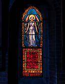 St. Saviour's