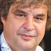 NLD/Utrecht/20151002 - NFF 2015, Gouden Kalveren inloop, Frank Lammers
