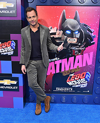 'The LEGO Movie 2: The Second Part' World Premiere at Village Theatre on February 2, 2019 in Westwood, CA. © O'Connor/AFF-USA.com. 02 Feb 2019 Pictured: Will Arnett. Photo credit: O'Connor/AFF-USA.com / MEGA TheMegaAgency.com +1 888 505 6342