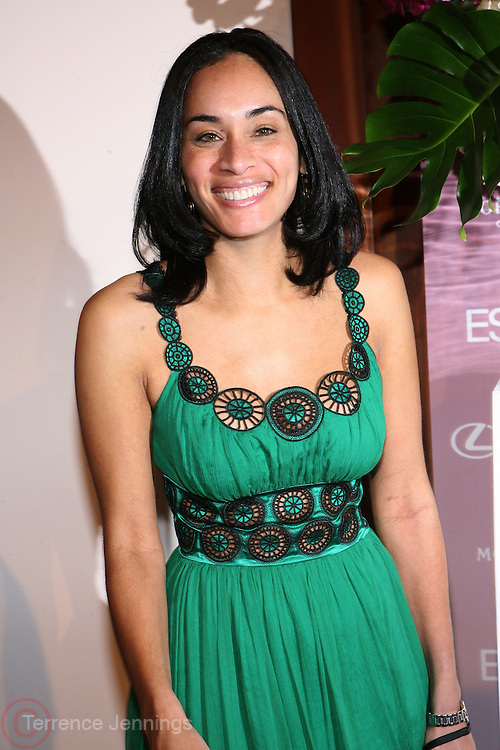 Dana Baxter at The Essence Magazine Celebrates Black Women in Hollywood Luncheon Honoring Ruby Dee, Jada Pickett Smith, Susan De Passe & Jurnee Smollett at the Beverly Hills Hotel on February 21, 2008 in Beverly Hills, CA
