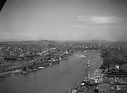 9969-1793. Aerial view of Portland from near Oceanic Terminal. May 2, 1935.
