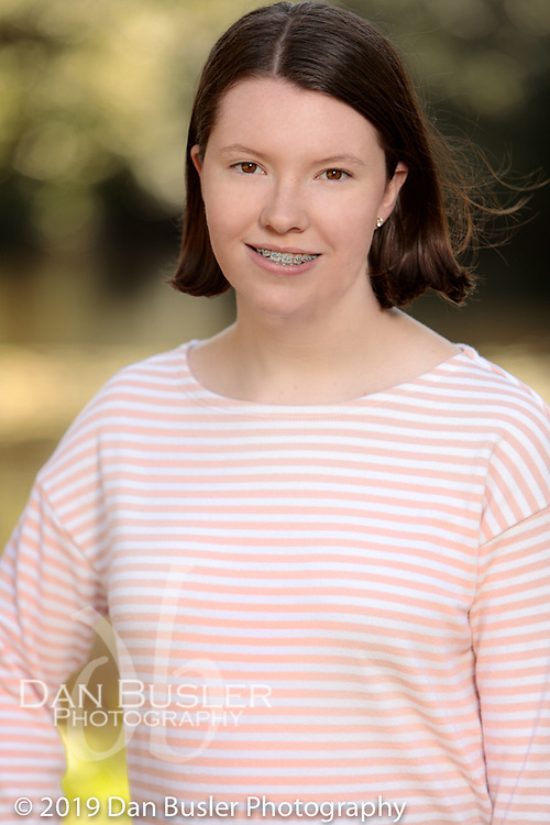 Caroline is a 2020 senior at Norwood High