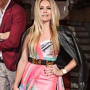 NLD/Amsterdam/20131111 - Beau Monde Awards 2013, Nikkie Plessen