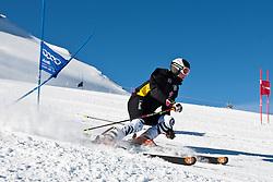 04.10.2010, Rettenbachferner, Soelden, AUT, Medientag des Deutschen Skiverband 2010, im Bild .Isabelle Stiepel. EXPA Pictures © 2010, PhotoCredit: EXPA/ J. Groder