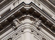 Nomura House formerly North Range of the General Post Office Headquarters by Sir Edward Tanner