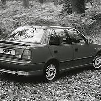 Suzuki Production