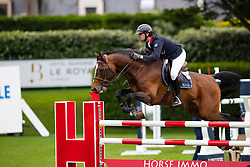 Billot Mathieu, FRA, Chacon LS La Silla<br /> Jumping International de La Baule 2019<br /> <br /> 16/05/2019