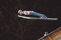 04.03.2021, Oberstdorf, GER, FIS Weltmeisterschaften Ski Nordisch, Oberstdorf 2021, Herren, Skisprung HS137, Qualifikation, im Bild Stefan Kraft (AUT) // Stefan Kraft of Austria during qualification for the ski jumping HS137 competition of FIS Nordic Ski World Championships 2021 in Oberstdorf, Germany on 2021/03/04. EXPA Pictures © 2021, PhotoCredit: EXPA/ JFK