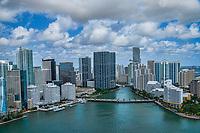 Brickell Financial District & Downtown Miami