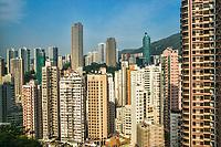 HK High-Rise Residences