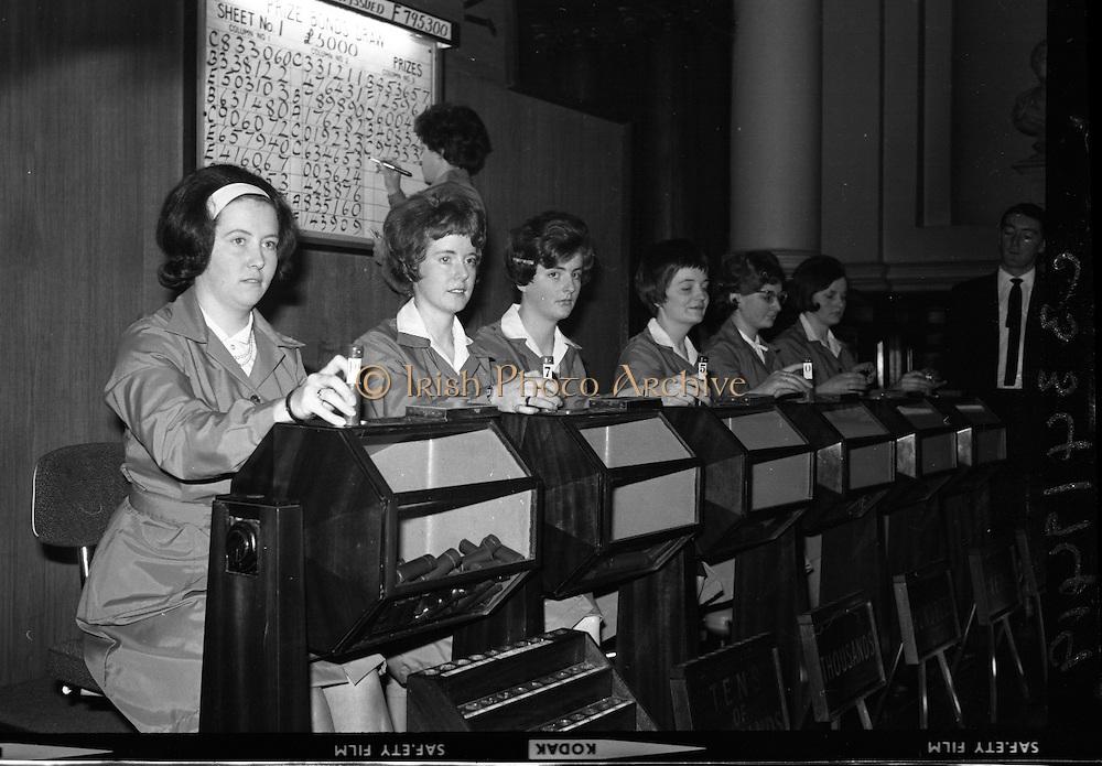 Prize Bonds Draw..02.03.1964