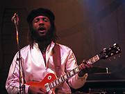Third World live at London's Rainbow Theatre. 1979