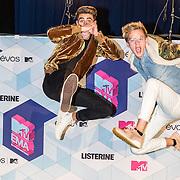 20161106 MTV EMA's 2016