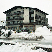 AUT/Lech/19940210 - Hotel Lech in Lech