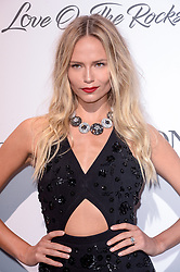 Natasha Poly attending the de Grisogono party ahead the 70th Cannes Film Festival, at Eden Roc Hotel in Antibes, France on May 23, 2017. Photo Julien Reynaud/APS-Medias/ABACAPRESS.COM