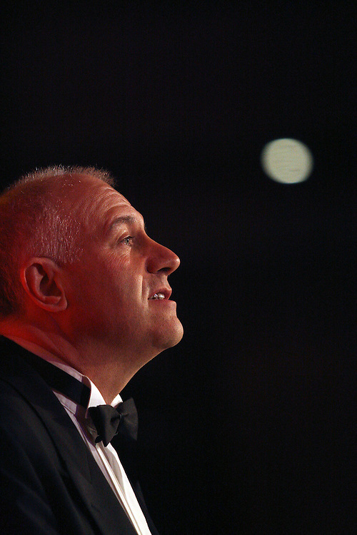 Photo © Joel Chant.The Times Higher awards 2007 at Grosvenor House, London.Bill Rammell MP Minister of State, Lifelong Learning, Further and Higher Education