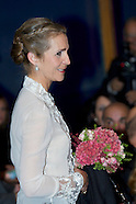 111913 Princess Elena at Special Olympics Foundation Gala