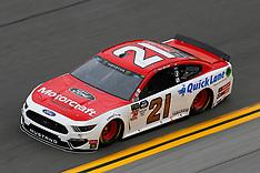 Monster Energy NASCAR Cup Series - Daytona 500 - 09 Feb 2019
