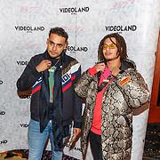 NLD/Amsterdam/20181104 - Premiere documentaire Famke Louise, Jacin Trill