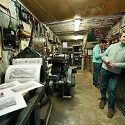 Traditional PrinterVenice