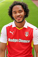 Rotherham additions from Jim Brailsford