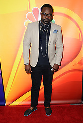 03 August  2017 - Beverly Hills, California - Brian Tyree Henry.  2017 NBC Summer TCA Press Tour  held at The Beverly Hilton Hotel - Radford in Studio City. Photo Credit: Birdie Thompson/AdMedia *** Please Use Credit from Credit Field ***