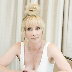 Anne Heche - Aug 2017