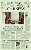 April 07, 2021 (ASIA-PACIFIC): Front-page: Today's Newspapers In Asia-Pacific