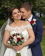 Marco & Alexandra's Wedding Day Photography