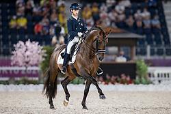 Torrao Joao Miguel, POR, Equador, 157<br /> Olympic Games Tokyo 2021<br /> © Hippo Foto - Dirk Caremans<br /> 25/07/2021