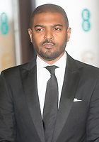 Noel Clarke  at the 72nd British Academy Film Awards, After Party,Grosvenor House, London, UK 10 Feb 2019 photo by Brian Jordan