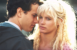 Mar 09, 1984; Los Angeles, CA, USA; Actress DARYL HANNAH stars as Madison with TOM HANKS as Allen Bauer in 'Splash.'   (Credit Image: © Courtesy of Touchstone Pictures/Entertainment Pictures/ZUMAPRESS.com)