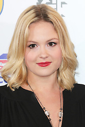 © Licensed to London News Pictures. 12/12/2013, UK. <br /> Kimberley Nixon, British Comedy Awards, Fountain Studios, London UK, 12 December 2013. Photo credit : Richard Goldschmidt/Piqtured/LNP