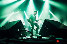 Slowdive at The Fox Theater - Oakland, CA - 10/28/17