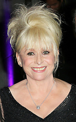 © Licensed to London News Pictures. Barbara Windsor attending the London Evening Standard Theatre Awards at the The Savoy Hotel in London, UK on 17 November 2013. Photo credit: Richard Goldschmidt/PiQtured/LNP