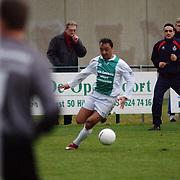 Voetbal, FC Hilversum - Soest
