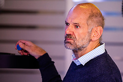 February 26, 2019 - Barcelona, Barcelona, Spain - Adrian Newey Red Bull technical chief portrait during the Formula 1 2019 Pre-Season Tests at Circuit de Barcelona - Catalunya in Montmelo, Spain on February 26. (Credit Image: © AFP7 via ZUMA Wire)