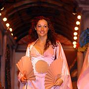 Verkiezing Miss Nederland 2003, Natascha Romans