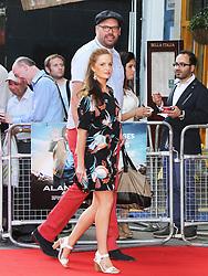 Licensed to London News Pictures. Tom Davis, Alan Partridge: Alpha Papa World Film Premiere, Vue West End cinema Leicester Square, London UK, 24 July 2013. Photo credit: Richard Goldschmidt/LNP