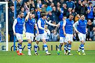 Sheffield Wednesday v Barnsley 281017