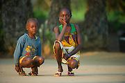 Children<br /> Republic of Congo (Congo - Brazzaville)<br /> AFRICA