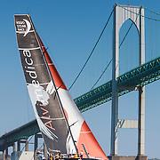 Volvo Ocean Race - In-Port Racing