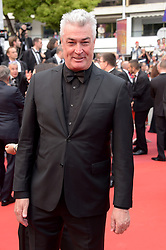 Daniel Mc Vicar attending the opening ceremony and premiere of The Dead Don't Die, during the 72nd Cannes Film Festival.