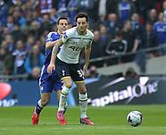 Chelsea v Tottenham Hotspur 010315
