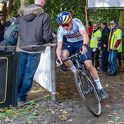 2019-10-27: Cycling: Superprestige: Gavere