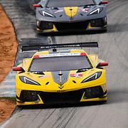 IMSA Sebring Cadillac GP 2020