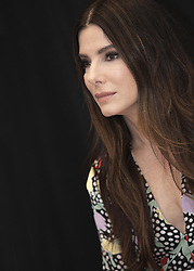 May 26, 2018 - New York, New York, USA - Sandra Bullock stars in the movie Ocean's 8 (Credit Image: © Armando Gallo via ZUMA Studio)