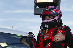 October 19, 2018 - Kansas City, Kansas, United States of America - Austin Dillon (3) hangs out on pit road prior to qualifying for the Hollywood Casino 400 at Kansas Speedway in Kansas City, Kansas. (Credit Image: © Justin R. Noe Asp Inc/ASP via ZUMA Wire)